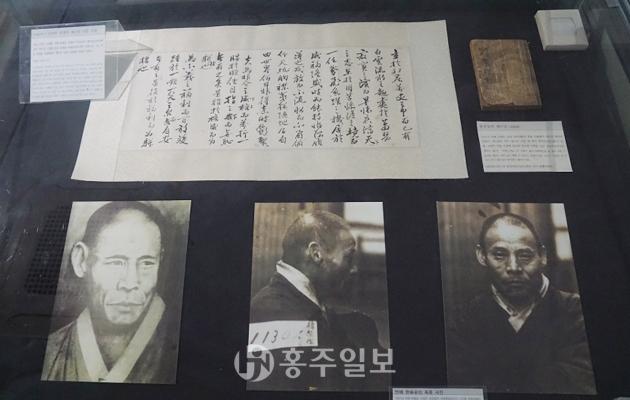 만해 사상 선양의 열정이 담긴 곳, 남한산성 만해기념관