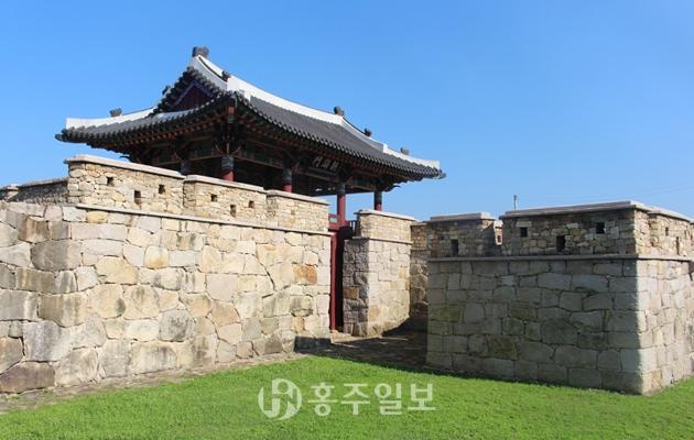 나주읍성 복원, 정체성 회복·문화관광·지역경제 활성화